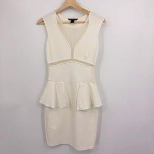 🐼 Victoria's Secret sheath Dress women's sz 2